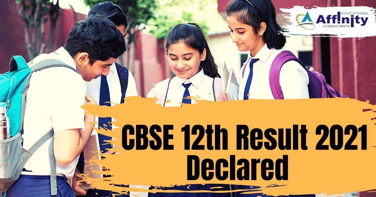 CBSE 12th Board Results Declared, Check Now