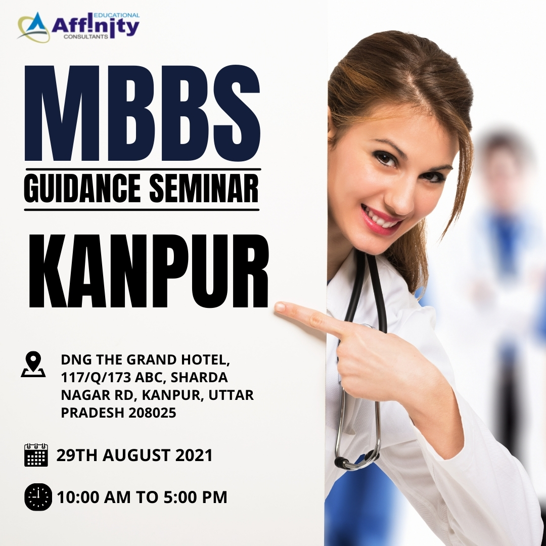 A Seminar that Guides You To An Opportunity Worth Trying For!!