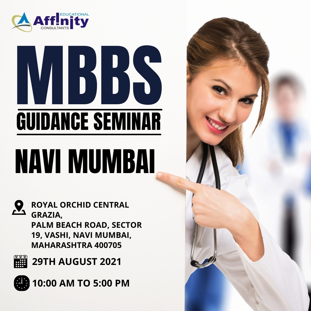 Your Chance to Go For A Globally-Recognized Medical Degree