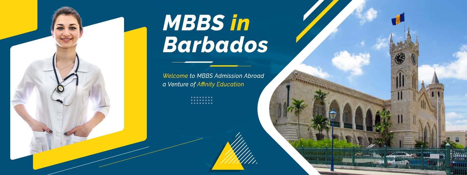 Study MBBS in Barbados Fees Structure 2021 for Indian Students