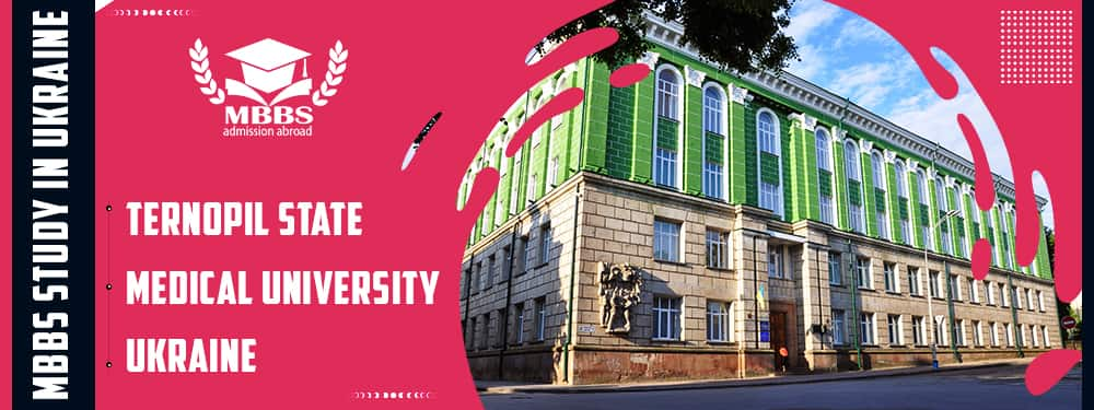 MBBS in Ternopil State Medical University: Fees, Ranking, Admissions