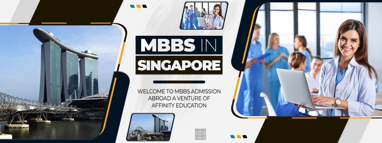 Study MBBS in Singapore For Indian Students| Admission, Fees