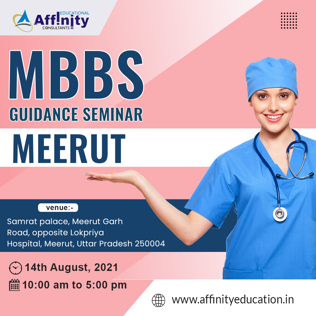 Say Yes to your Doctoral Dreams - MBBS Guidance Seminar 2021