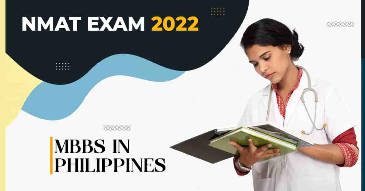 NMAT Exam 2021 : Eligibility, Syllabus, Cutoff | MBBS Admission Abroad