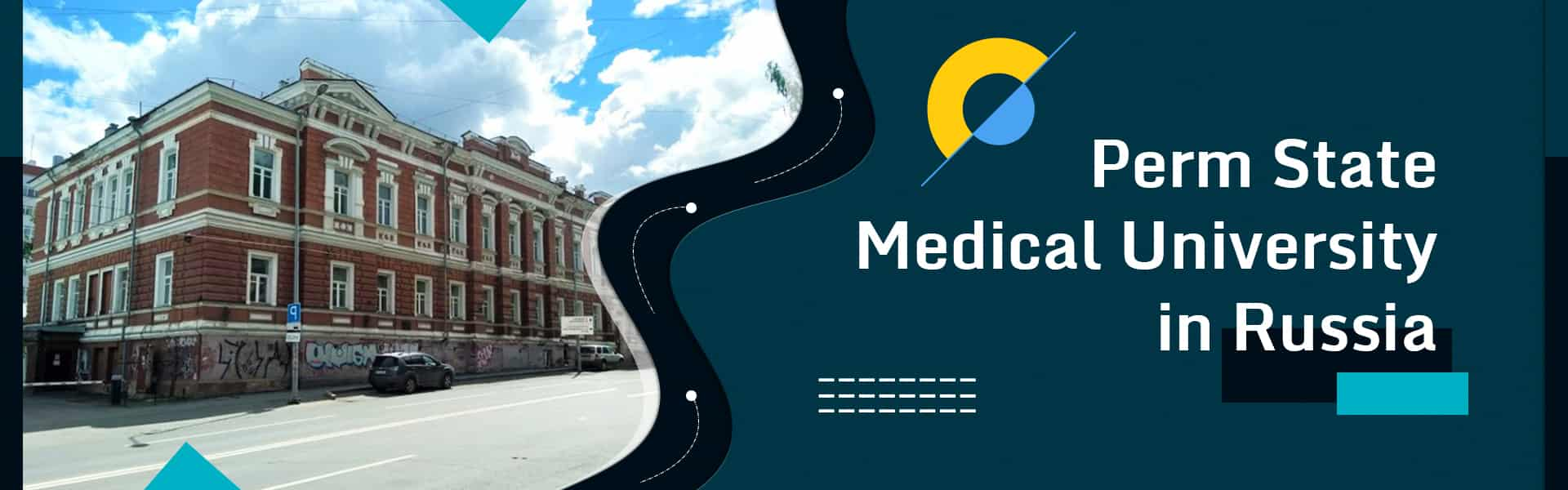 Perm State Medical University MBBS Fees 2021 For Indian Students