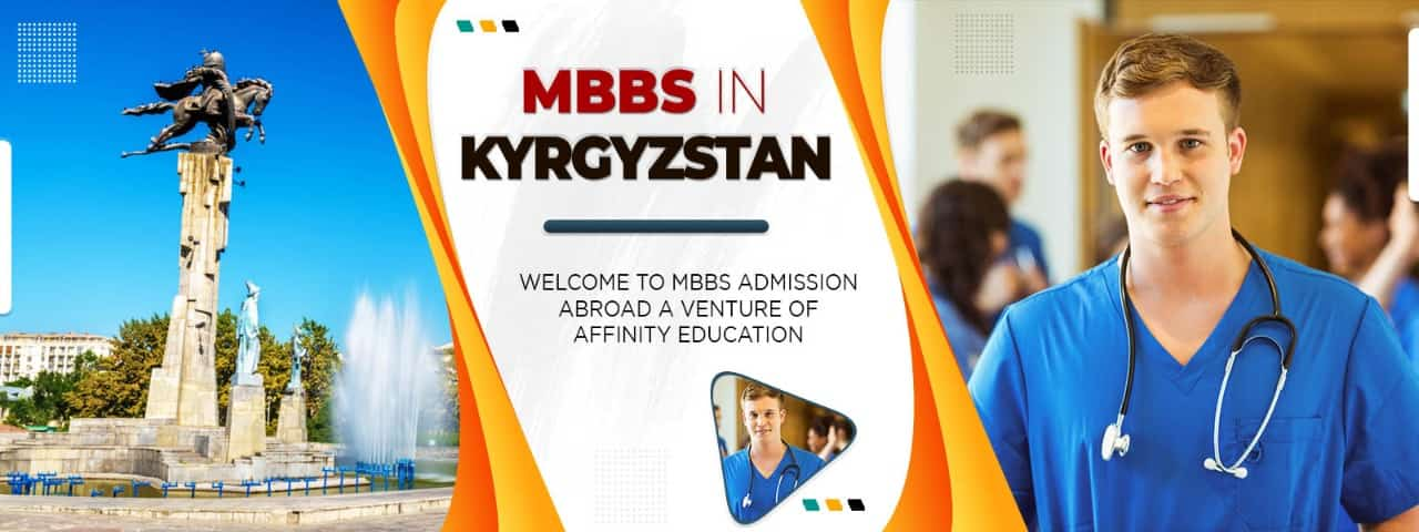 MBBS In Kyrgyzstan, Admission Fees | NMC Approved Medical Colleges