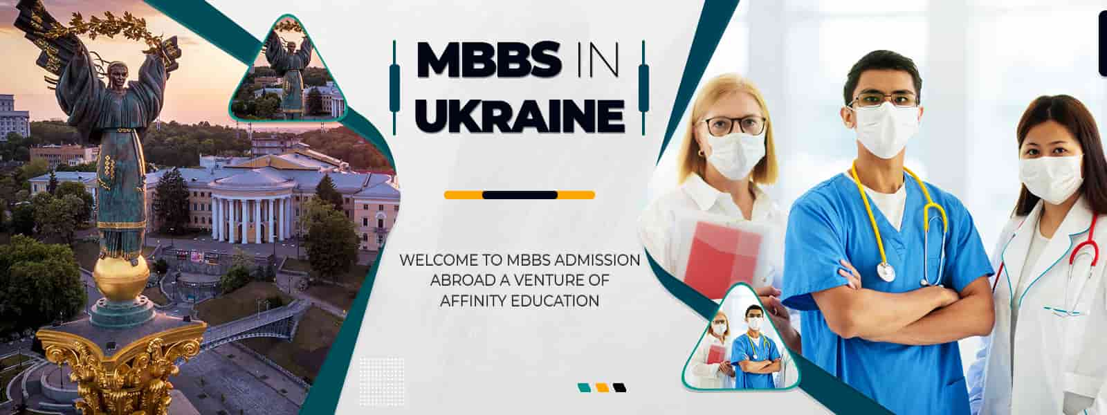 Study MBBS in Ukraine | MCI Approved Medical Colleges and Admission Fees