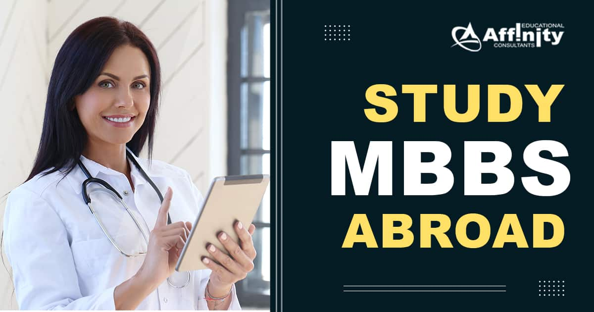 Why Indian Students must Choose Studying MBBS Abroad?