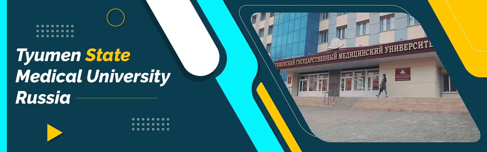 Tyumen State Medical University Russia