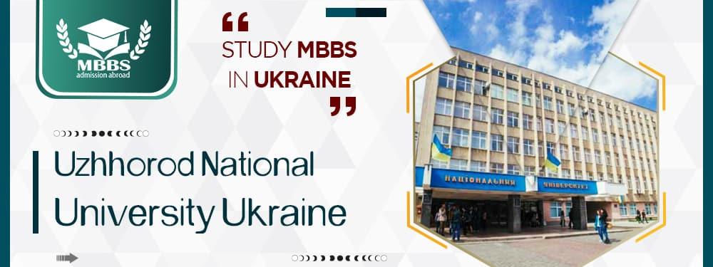 Uzhhorod National University| MBBS in Ukraine | Low Cost Fee
