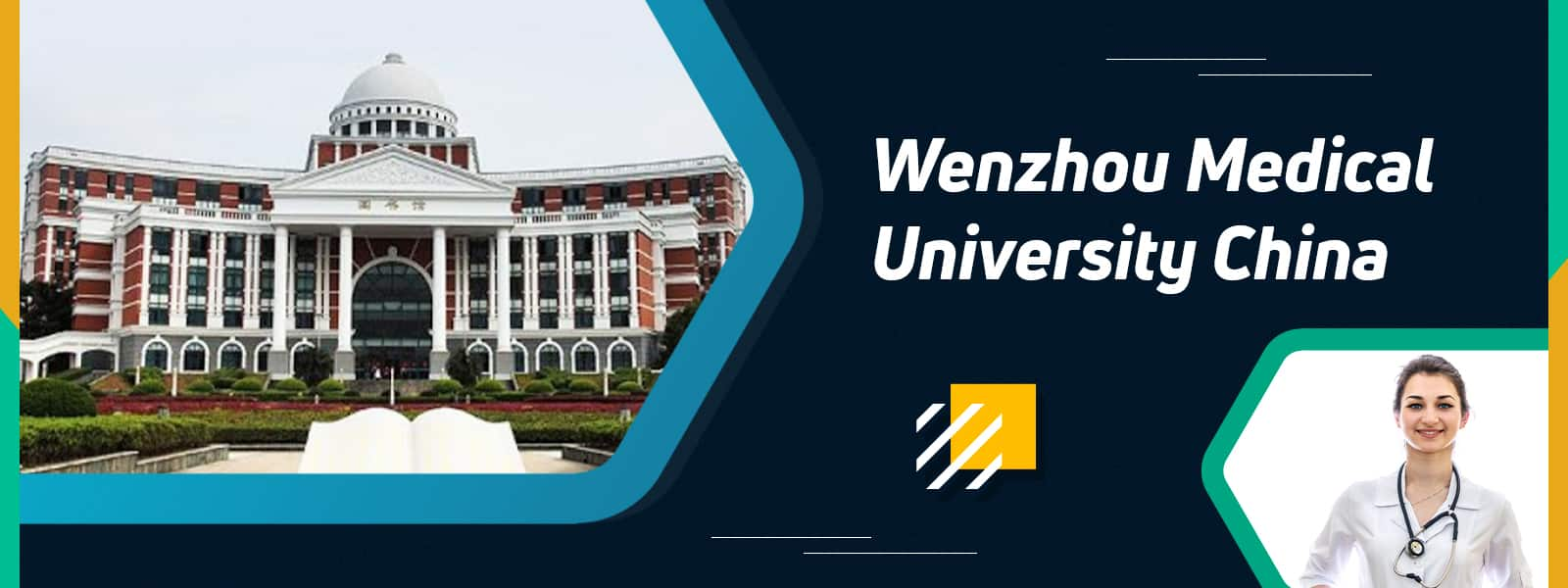 Wenzhou Medical University China